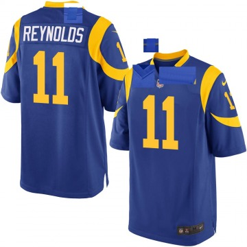 Youth Nike Los Angeles Rams Josh Reynolds Royal Alternate Jersey - Game